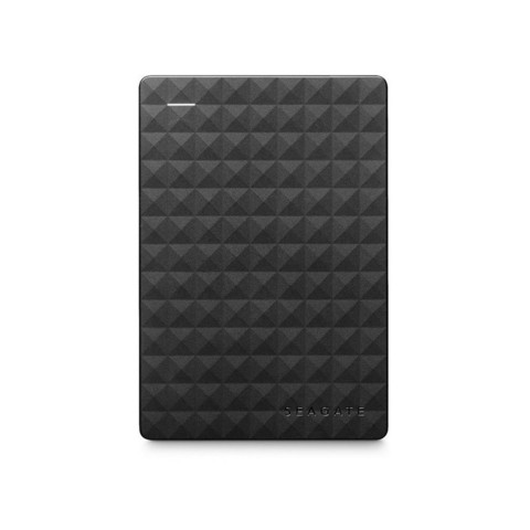 Внешний жесткий диск Seagate Expansion Portable Drive 4 Tb (STEA4000400)