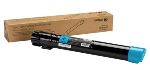 Картридж Xerox 106R01443 голубой