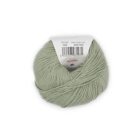 Katia Concept Cotton-Alpaca - 103