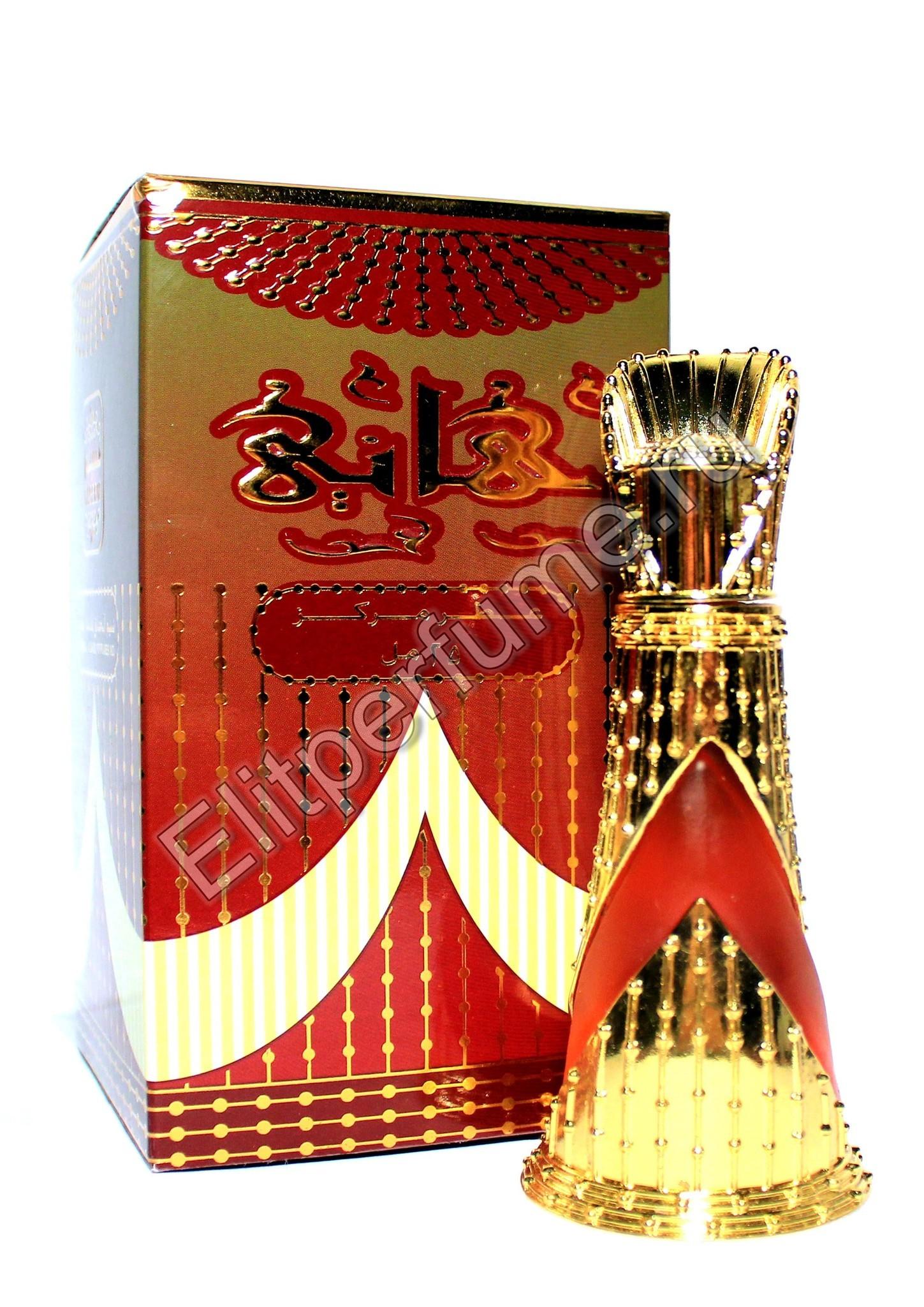 Пробник для Haani Хаани 1 мл арабские масляные духи от Насим Naseem Perfumes