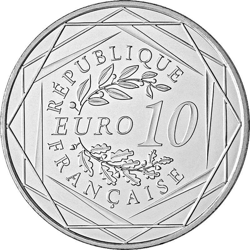 10 евро  2016