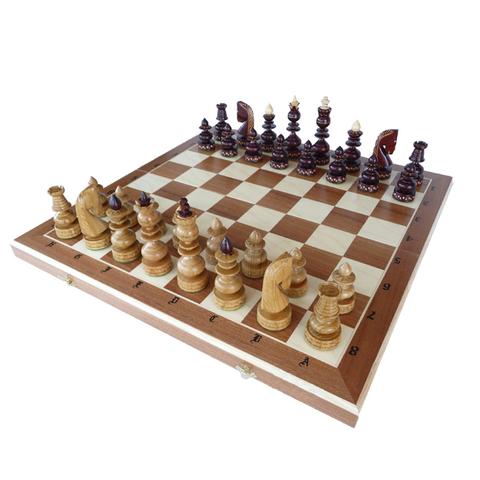 Шахматы Византийские 130 пр-во Польша