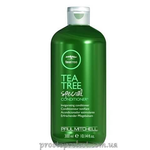 Paul Mitchell Tea Tree Care - Кондиціонер на основі екстракту чайного дерева