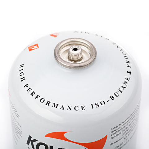 Баллон газовый резьбовой Kovea Screw type gas 230 g