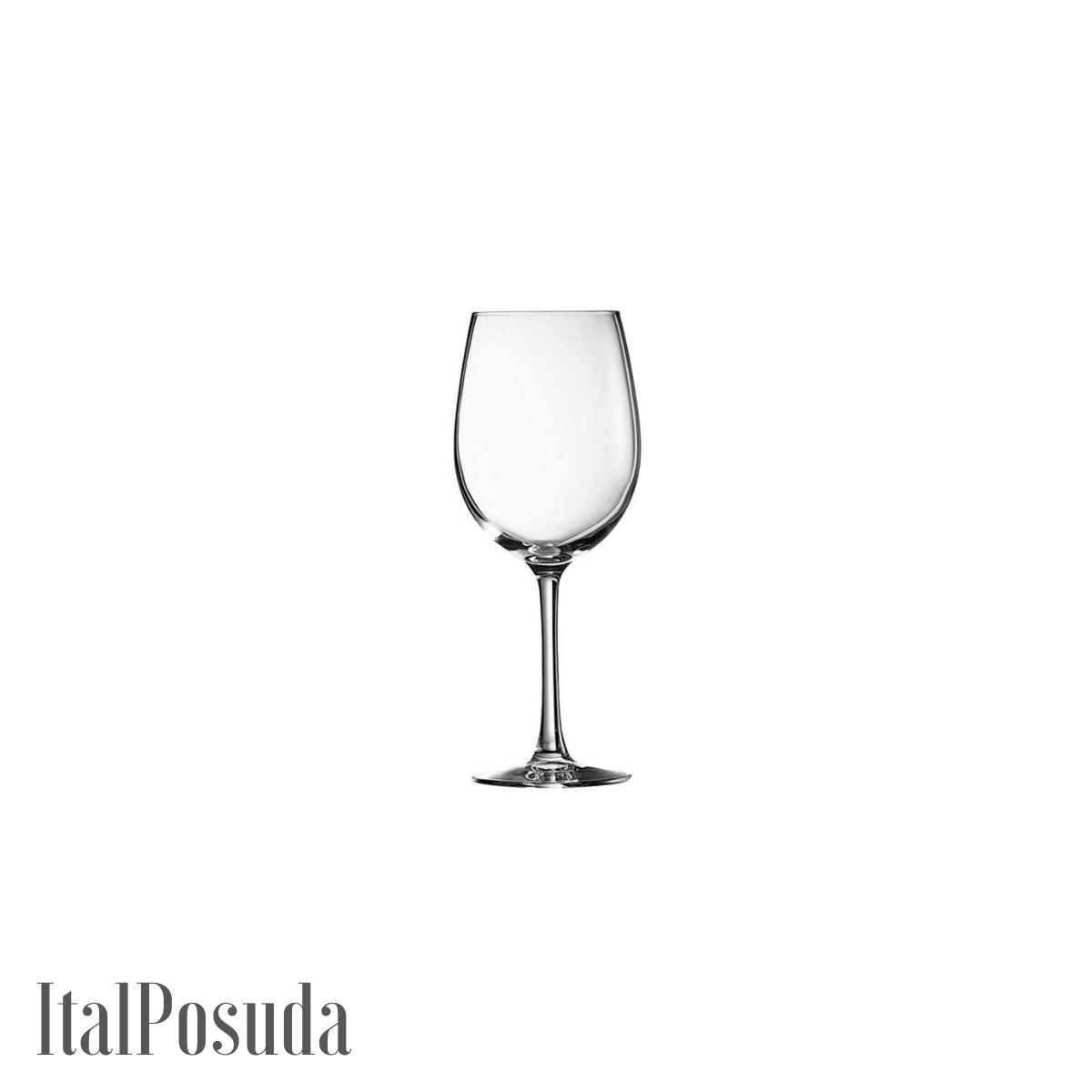 Набор бокалов для вина Luminarc Allegresse (Аллегресс), 4 шт L1403