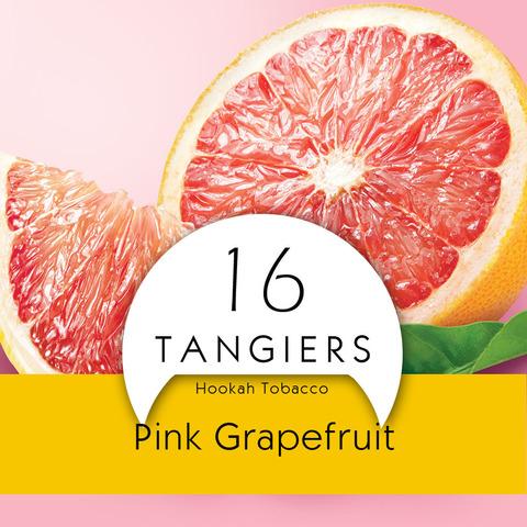 Табак Tangiers Noir Pink Grapefruit 100 г