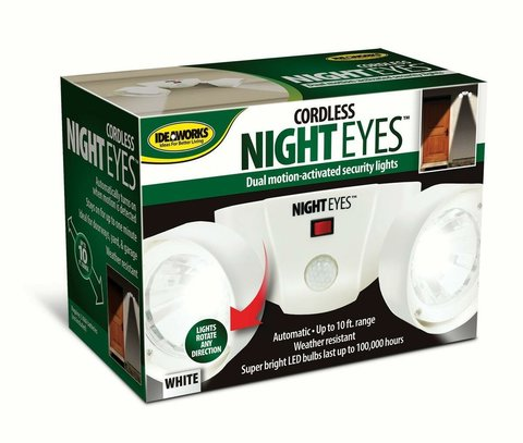 Фонарь Cordless Night Eyes оптом