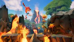 Crash Bandicoot 4: Это Вопрос Времени (PS4, русские субтитры)
