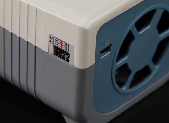 Выход USB iCharger 4010DUO