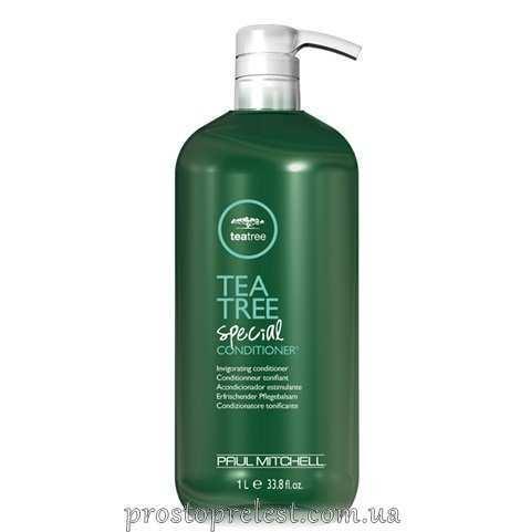 Paul Mitchell Tea Tree Care -Кондиціонер на основі екстракту чайного дерева