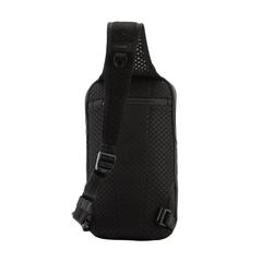 Однолямочный рюкзак Pacsafe Venturesafe X sling pack Темно-синий - 2