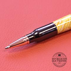 Шариковая ручка «Буря в пустыне»