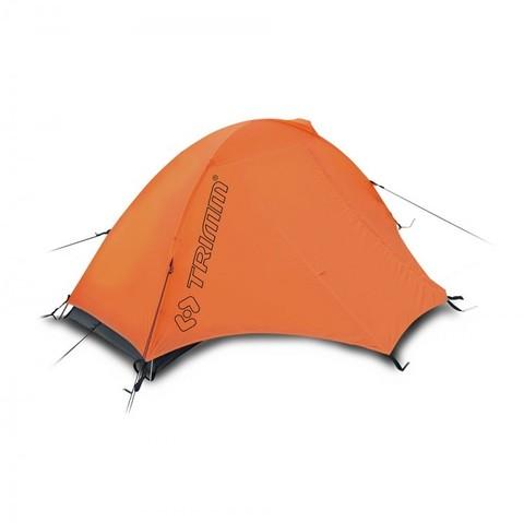 Туристическая палатка для байкера Trimm Trekking ONE DSL, оранжевый 1