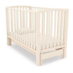 Кровать детская Бьянка слоновая кость