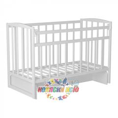 Кровать MAGICO-MINI 3