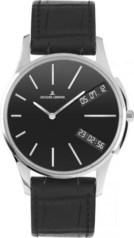 Купить Наручные часы Jacques Lemans 1-1788A по доступной цене
