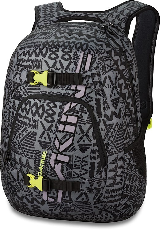 Dakine Explorer 26 Рюкзак Dakine EXPLORER 26L CROSSHATCH 2016W-08130050-EXPLORER26L-CROSSHATCH.jpg