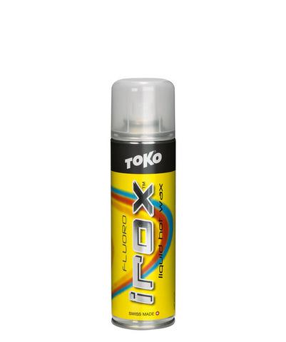 Картинка парафин жидкий Toko Irox Fluoro (0/-20) - 1