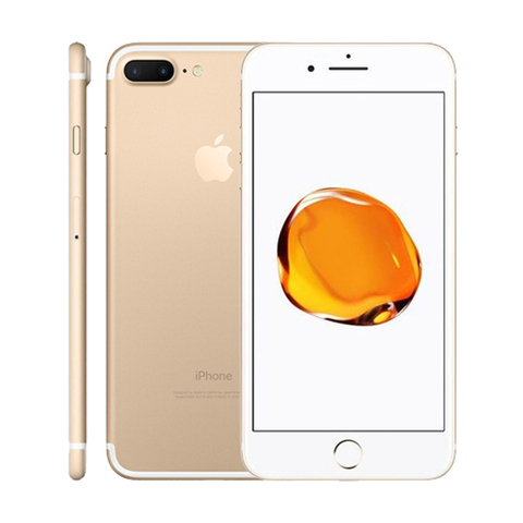 Apple iPhone 7 Plus 256GB Gold - Золотой
