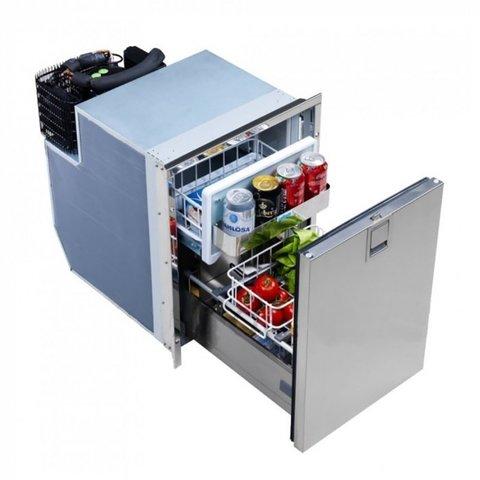 Компрессорный автохолодильник Indel B CRUISE 49 DRAWER (49 л, 12/24, встраиваемый)