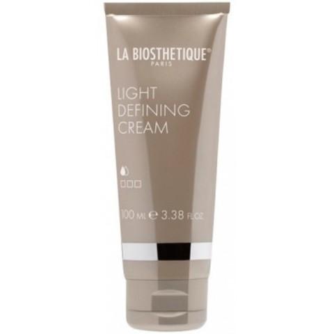 La Biosthetique Curl: Стайлинг-крем для ежедневного использования (Light Defining Cream), 100мл