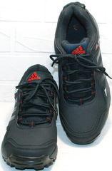 Зимние термо кроссовки теплые мужские Adidas Terrex A968-FT R.