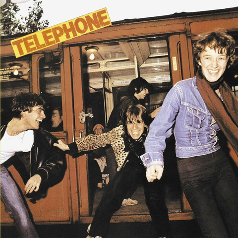 Telephone / Telephone (LP)