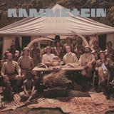 Rammstein / Auslander (10' Vinyl Single)
