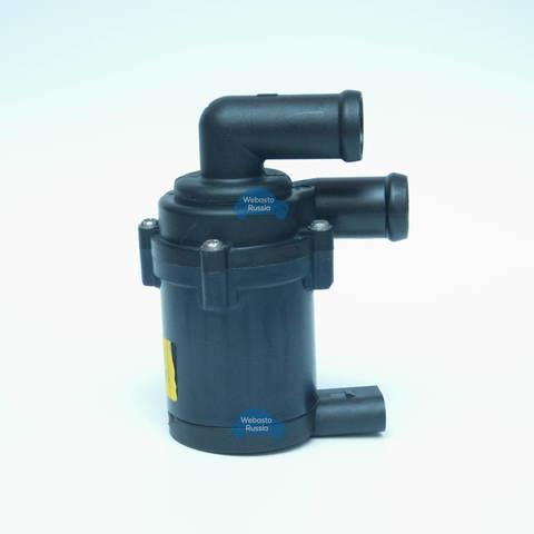 Циркуляционная помпа U4847 VAG V.9 12V D-20 мм. / 7P0965561B