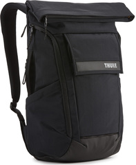 Рюкзак городской Thule Paramount Backpack 24L Black