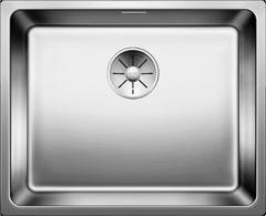 Мойка Blanco Andano 500-IF без клапана-автомата