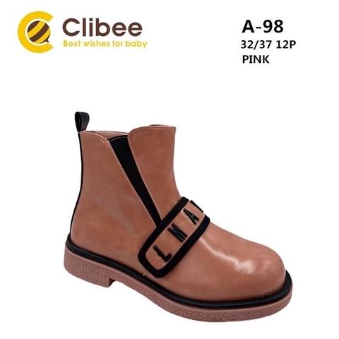 Clibee A-98 Pink 32-37