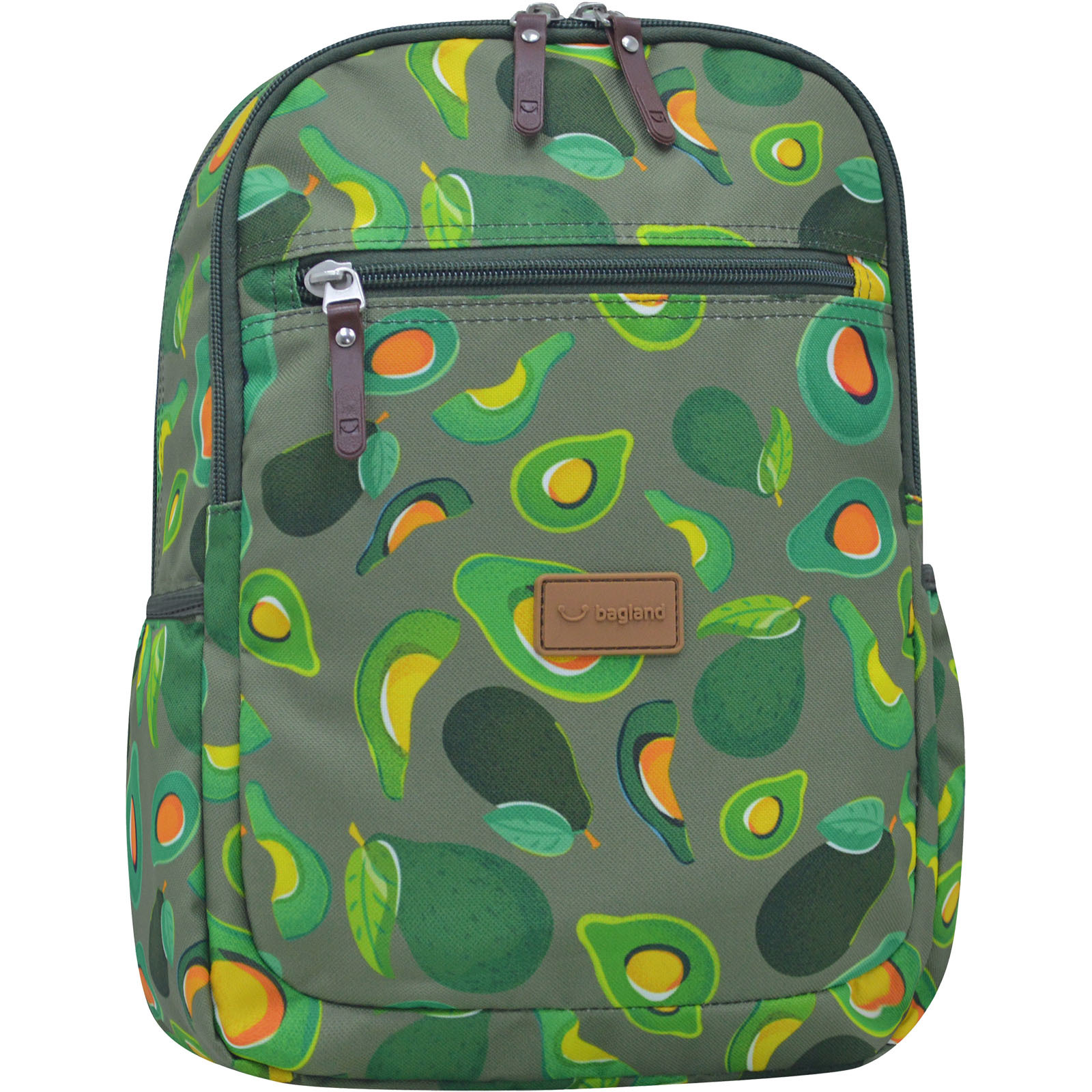 Детские рюкзаки Рюкзак Bagland Young 13 л. сублімація 754 (00510664) DSC_1084-1600.jpg