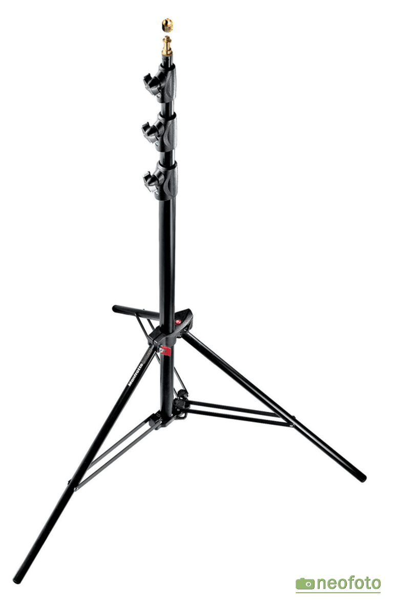 Manfrotto 1004BAC-3 3-Kit Master Stand