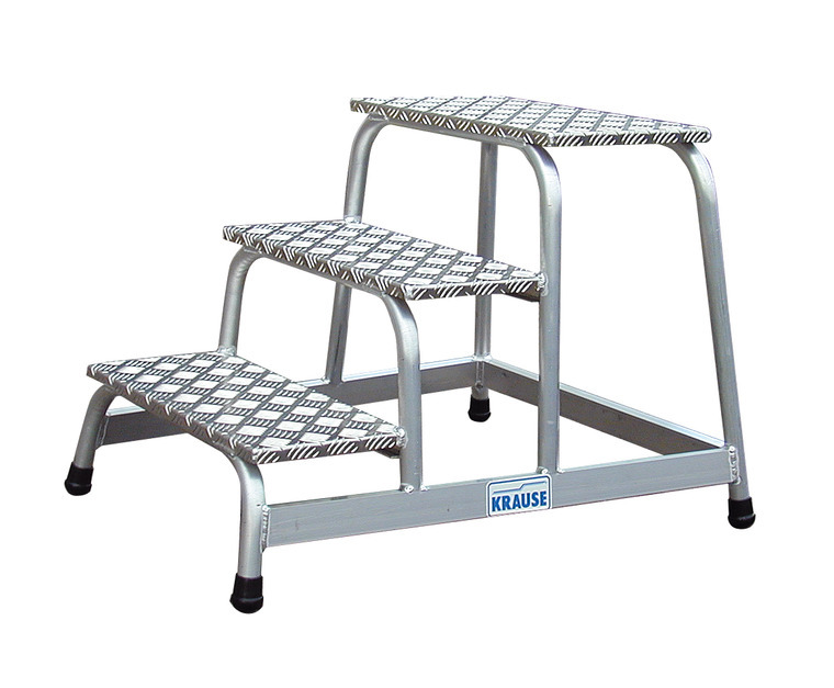 Монтажная подставка 3 ступ