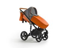 Модульная коляска Verdi ORION 3 в 1