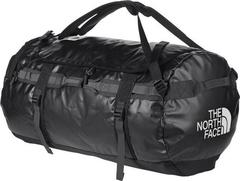 Сумка The North Face Base Camp Duffel S Black