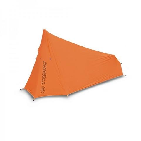 Туристическая палатка для байкера Trimm Trekking PACK-DSL, оранжевый 1