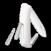 Уценка! Швейцарский нож SWIZA D02 Standard, 95 мм, 6 функций, белый