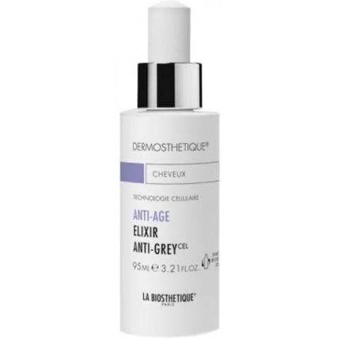 La Biosthetique Anti-Aging Dermosthetique для волос: Клеточно-активный лосьон для кожи головы против появления седины (Elixir Anti-Grey), 95мл
