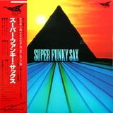 David Matthews / Super Funky Sax (LP)