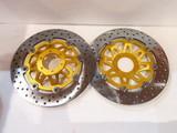 Тормозные диски Honda CB 400 92-98