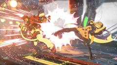Guilty Gear -Strive- (PS4, английская версия)