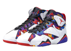 Air Jordan 7 Retro 'Bright Concord'