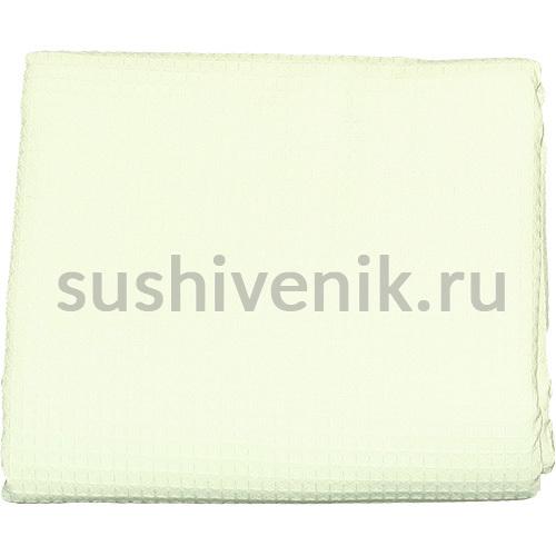 Простыня для бани и сауны вафельная (крупная клетка)