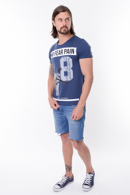 Футболка мужская 8223