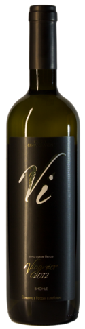 BURNIER COLLABORATION VIOGNIER