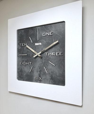 Настенные часы Incantesimo Design 172СS