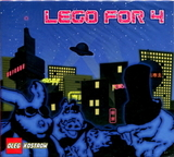 Oleg Kostrow / Lego For 4 (CD)