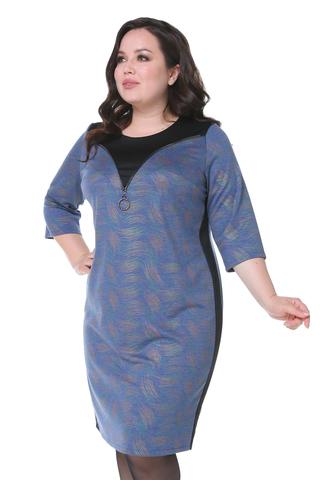 Платье-3605